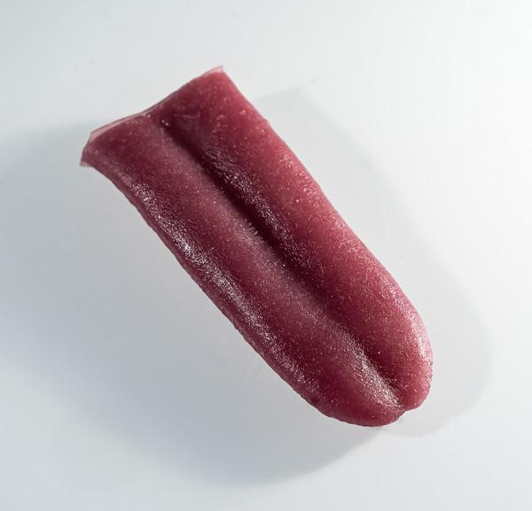 Menschliche Zunge