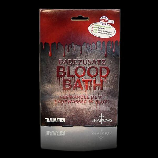 Badezusatz BLOOD BATH